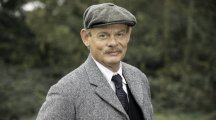 Martin Clunes: I won't be a detective and I don't like period drama