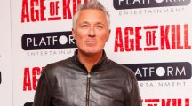 Martin Kemp: Birds Of A Feather was like childhood reunion