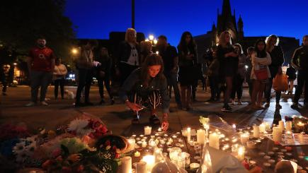 Lives lost: Who are the Manchester bombing victims?