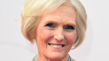 A Great British Bake Off fan called Somerset County Council to find out the size of tin needed for Mary Berry's strawberry tart