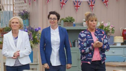 Bake Off: Is the BBC cooking up a rival show?