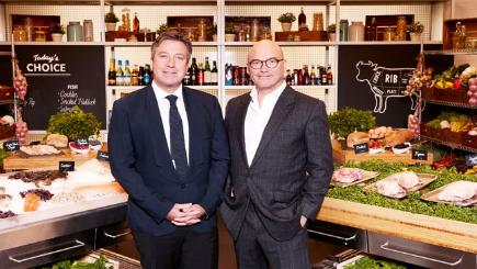 Celebrity MasterChef lineup revealed