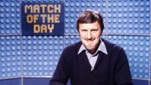 Match Of The Day - Jimmy Hill