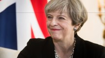 May's General Election manifesto: what it could mean for your money