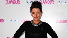 Davina McCall has said she often finds Twitter trolls funny