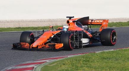 McLaren is looking for a gamer to become their next simulation driver