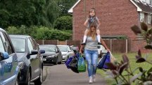 Meet Britain's strongest mum