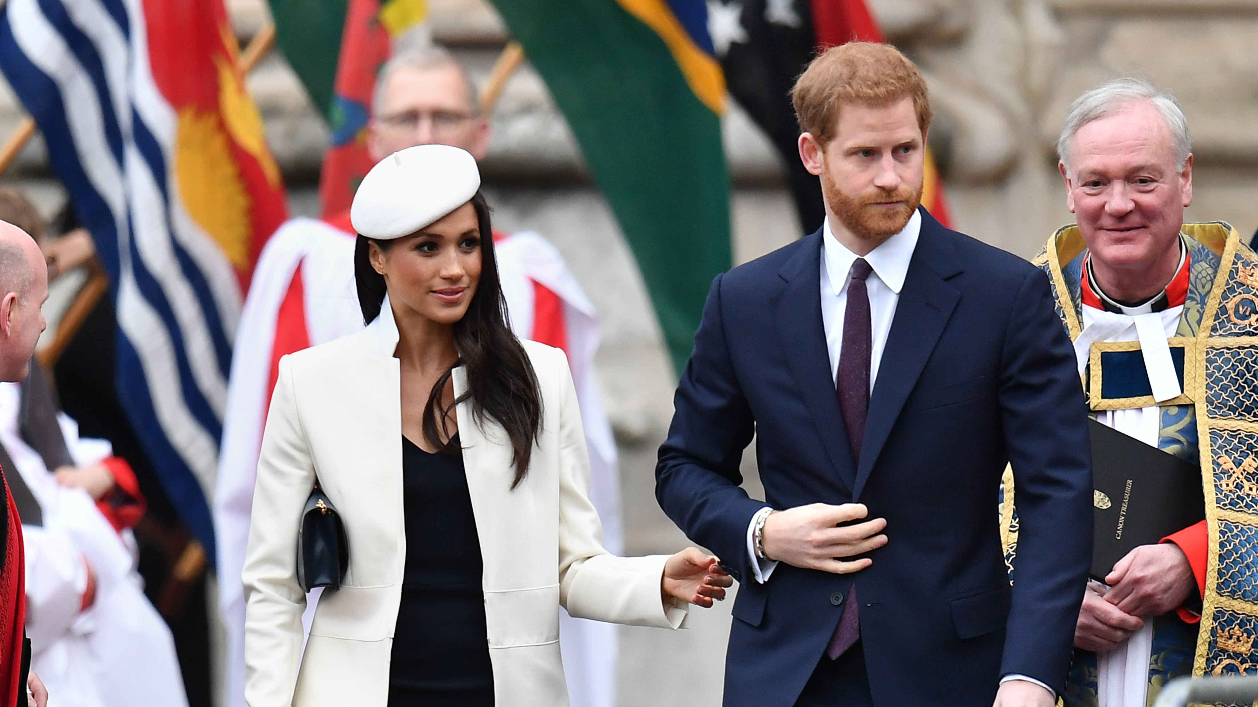 Meghan Markle's Father Is Receiving an Important Honor Before the Royal Wedding Meghan Markle's Father Is Receiving an Important Honor Before the Royal Wedding new pictures