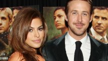 Are Eva Mendes and Ryan Gosling new parents? (Startraks Photo/Rex)