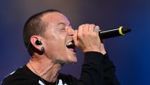'Mental health crisis' in music industry as campaign launched following Chester Bennington's death