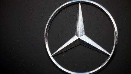 Mercedes benz apologises to china over dalai lama quote bt for Mercedes benz ticker symbol