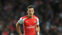 Mesut Ozil ready to prove his critics wrong