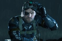 Metal Gear Solid V Ground Zeroes screenshot 1