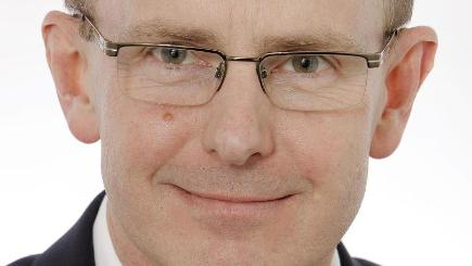 MI5 veteran Jeremy Fleming named as new GCHQ head