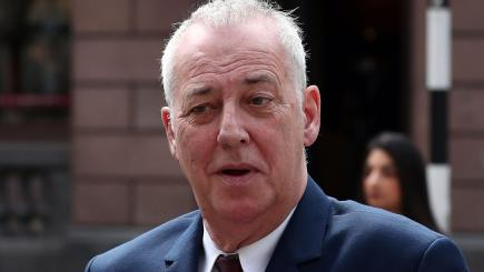 Michael Barrymore Wins Damages Claim Against Essex Police