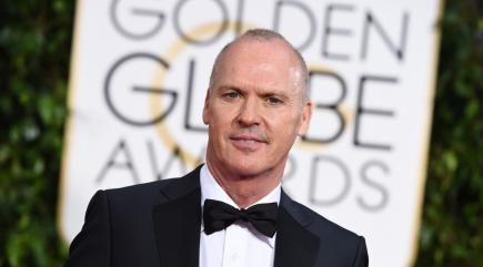 Here's why Michael Keaton decided not to return for 'Batman Forever'