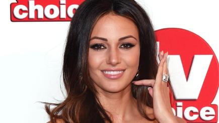 How to dress like Michelle Keegan