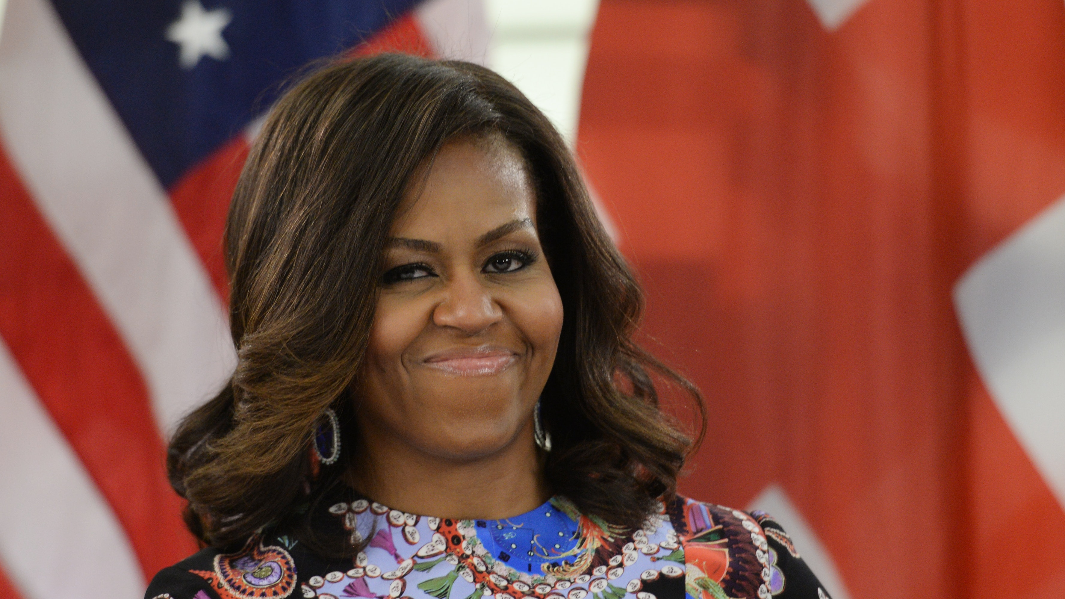 Michelle Obama set to release 'Becoming' memoir in November