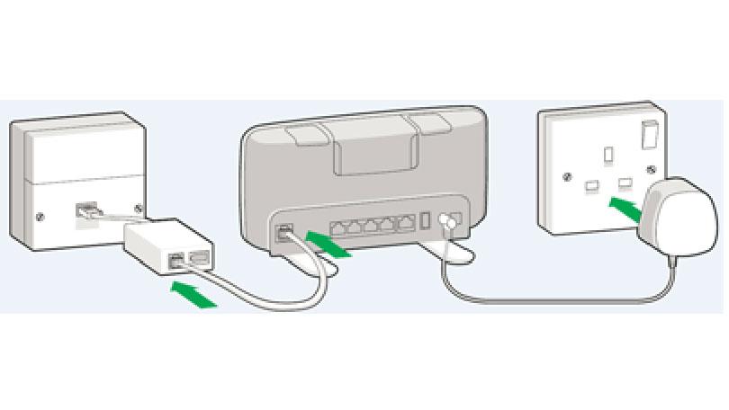 Microfilter single socket
