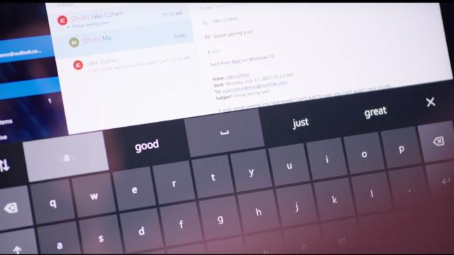 Windows 10 is getting 'Eye Control' so users with