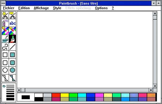How To Make Things Transparent In Windows Paint