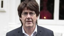 DJ Mike Read has released his ode to Ukip