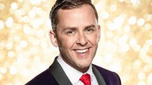 Scott Mills will be dancing the Charleston this weekend