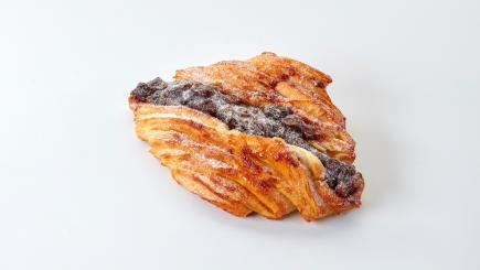 Mince pie croissants are the latest food hybrid coming just in time for Christmas