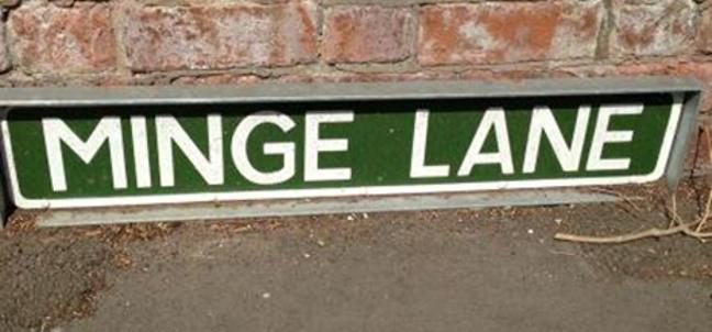 Time for Nat to Join the Battle Minge-lane-upton-upon-severn-worcestershire-136387931754503901-140225112944