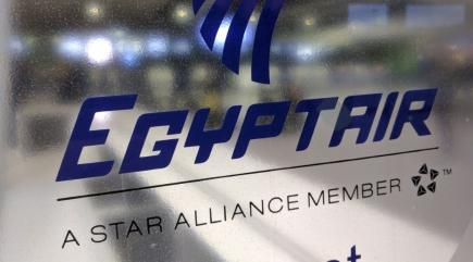 Missing egyptair flight ms804 has crashed with one briton among passengers authorities say bt - Egyptair airport office number ...