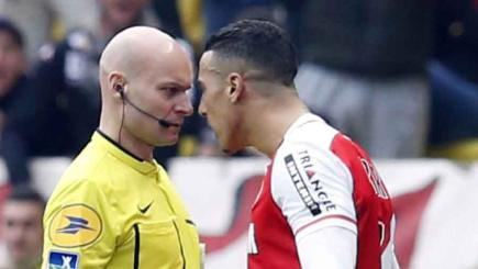 Monaco man facing long ban after abusing ref