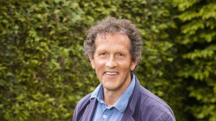 Monty Don hits out at BBC