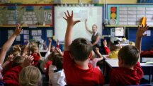 The amount of pupils with special educational needs and disabilities attending a specialist school is on the rise, data shows
