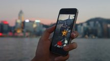 Moscow to launch a Pokemon Go-style app