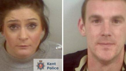 Mother and boyfriend jailed over death of baby boy