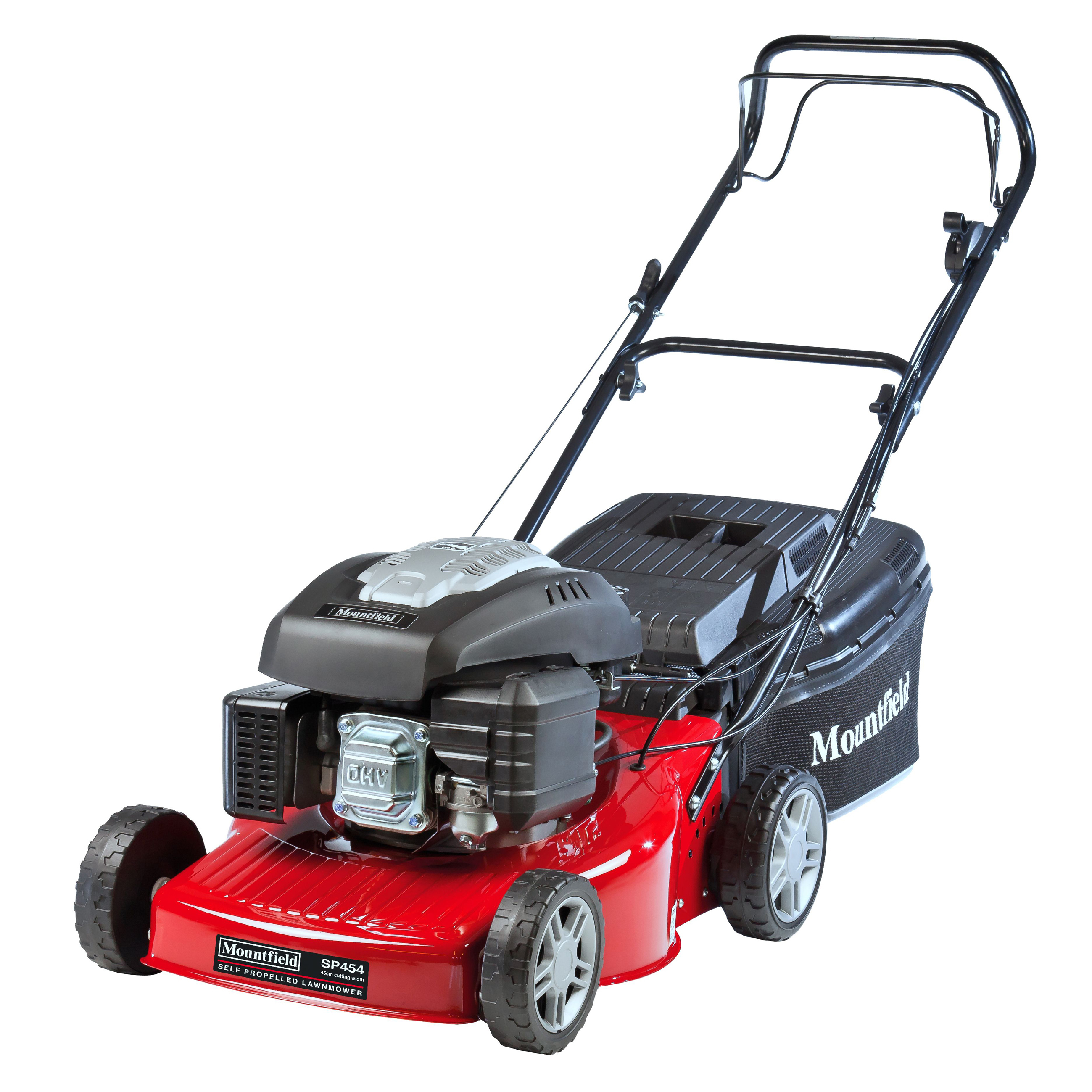 The Lowdown On Lawnmowers How To Choose The Right One For