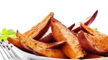 Move over spuds: 5 amazing ways to eat sweet potatoes