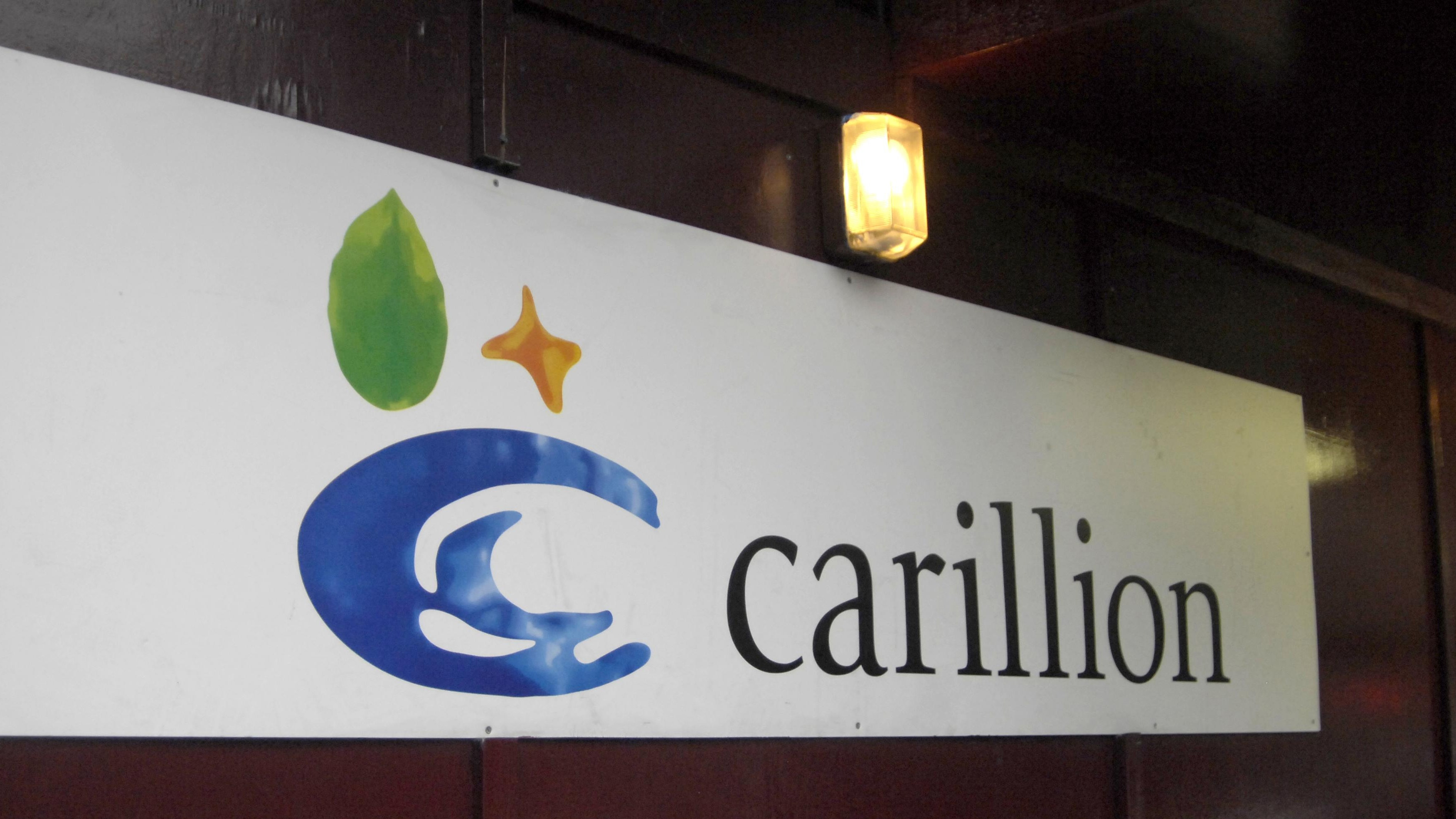 MPs savage rotten state of Carillion""