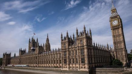 MPs to be banned from using public money to hire relatives