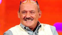 Brendan O'Carroll says he won't be taking Mrs Brown on Strictly Come Dancing