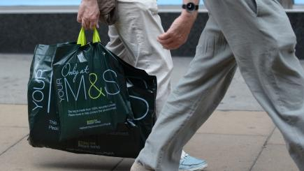 M&S to stop selling 'cauliflower steak' after facing ridicule from customers