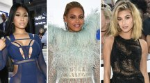 MTV VMAs white carpet fashion: some stunned and others should sack their stylist...