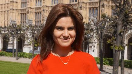 'Britain must lead again': report drafted by Jo Cox is published