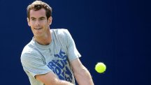 Andy Murray faces Novak Djokovic in the Australian Open final on Sunday