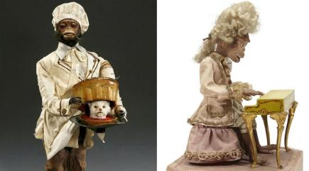 Museums are sharing their creepiest items - our top 10 will either make you laugh or cry
