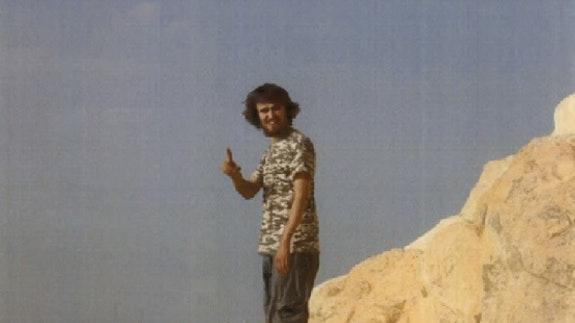Jihadi Jack: IS recruit Jack Letts 'loses United Kingdom citizenship'