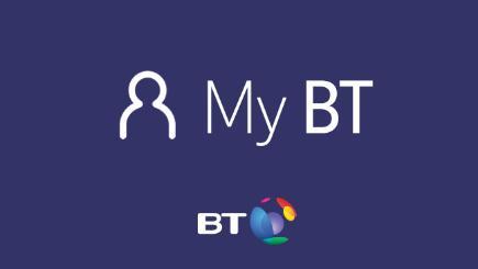 Bt online bills