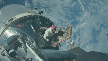pre apollo space program - photo #42
