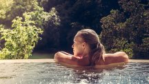 National Hot Tub Day: 8 of the best hot tubs in the UK