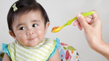 Best Foods To Wean Baby On